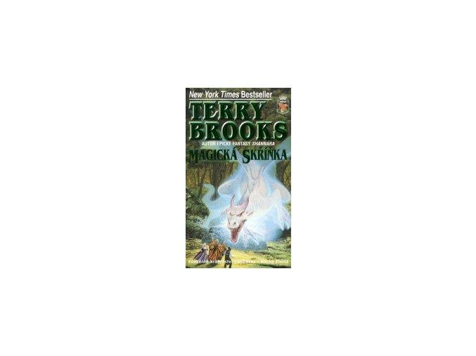 Brooks T.-Magická skříňka