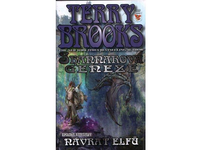 Brooks T.-Návrat elfů