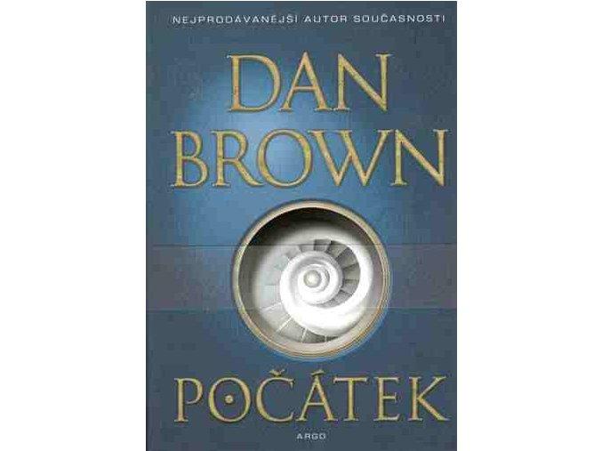 Brown D.-Počátek