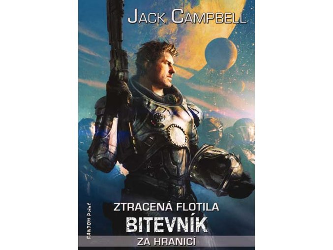 Campbell J.-Ztracená flotila:Bitevník