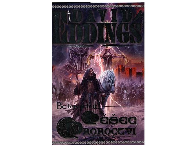 Eddings D.-Pěšec proroctví