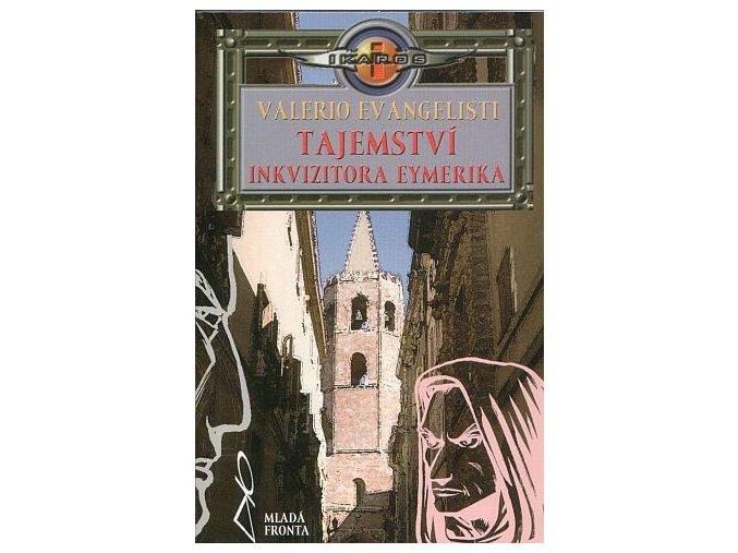 Evangelisti V.-Taj. inkvizitora Eymerika