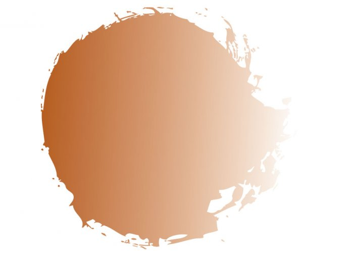 Citadel Shade: Fuegan Orange