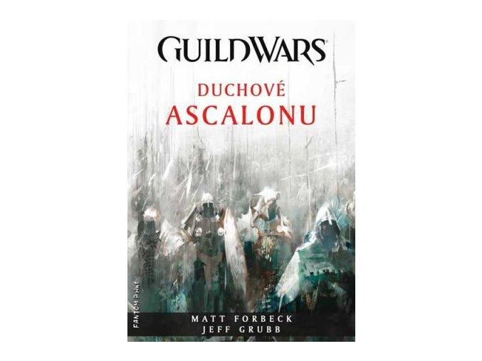 Forbeck M.,Grubb J.-Duchové Ascalonu