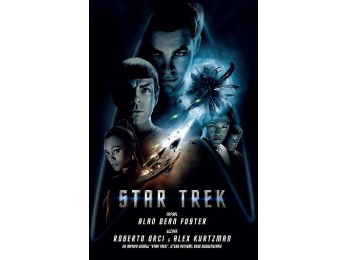 Foster A.D.-Star Trek