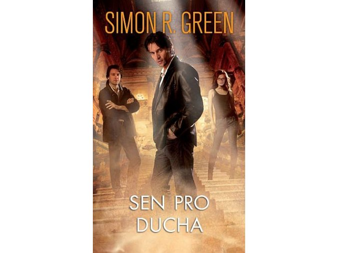 Green S.R.-Sen pro ducha