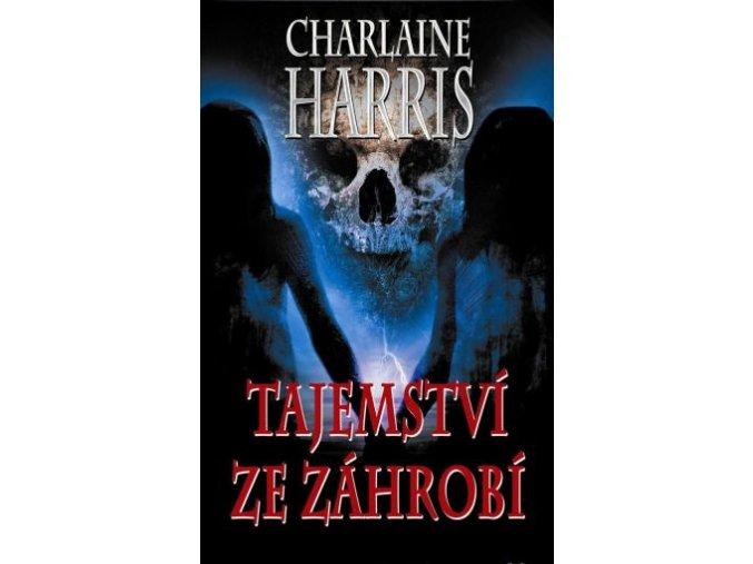 Harris Ch.-Tajemství ze záhrobí