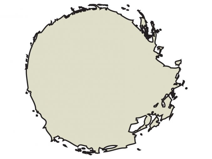 Citadel Dry: Longbeard Grey