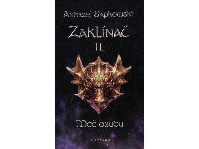 Sapkowski A.- Meč osudu