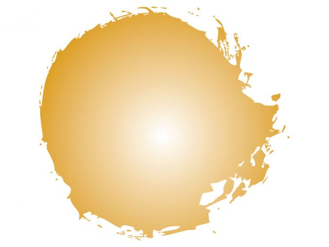 Citadel Layer: Auric Armor Gold