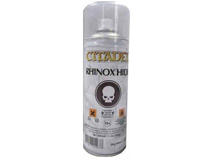 Citadel Spray: Rhinox Hide