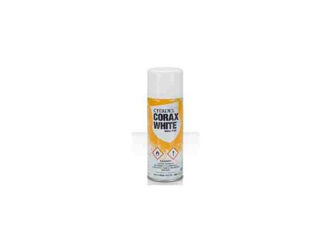 Citadel Spray: Corax White