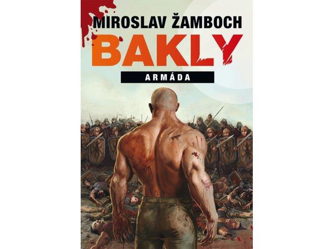 Žamboch M.- Bakly Armáda
