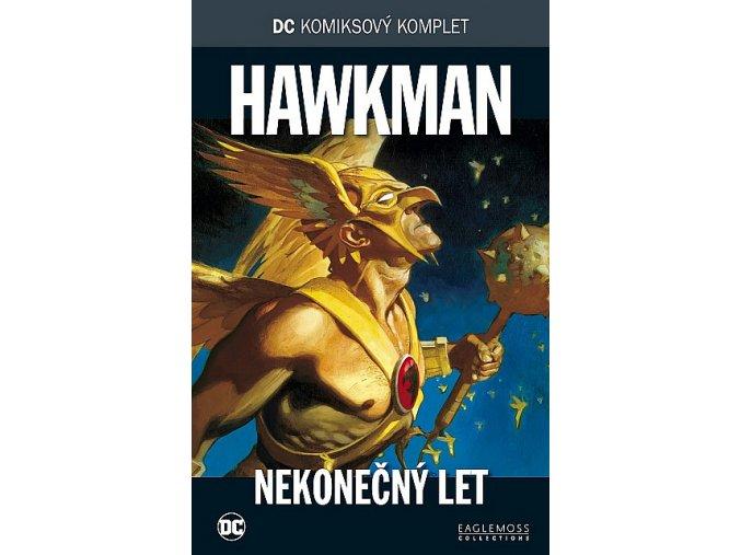 big hawkman nekonecny let L6a 418778