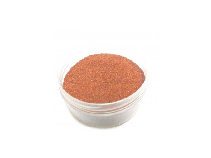 BlackFire Sand: Orange