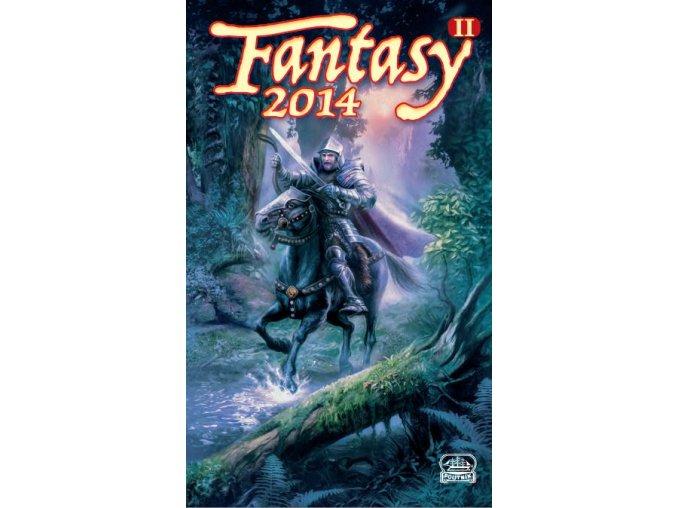 Fantasy II 2014