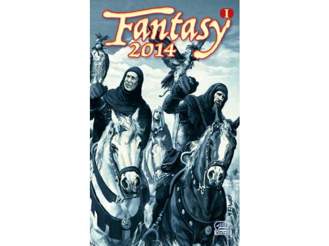 Fantasy I 2014