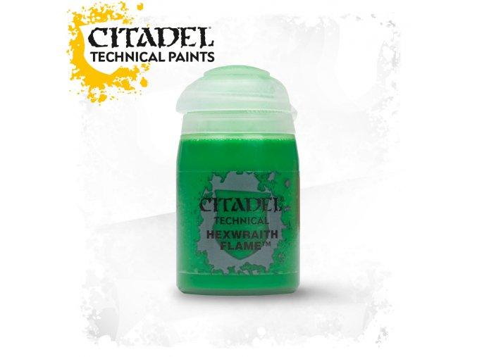 Citadel Technical: Hexwraith Flame