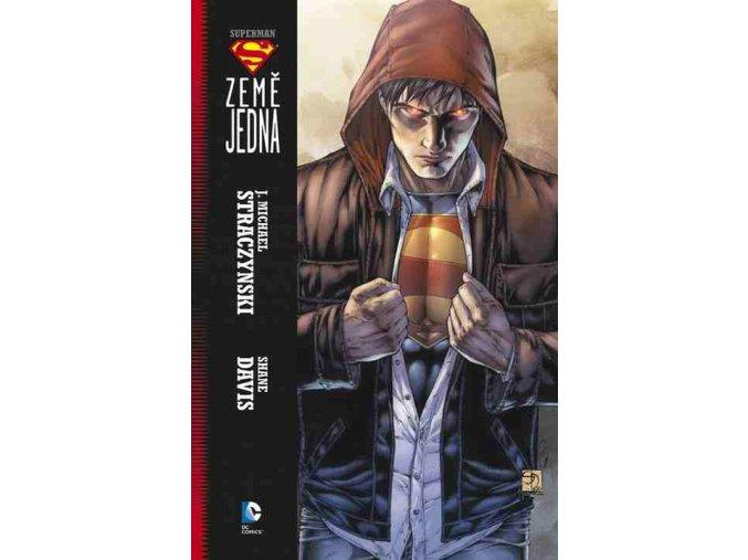 Superman- Země jedna