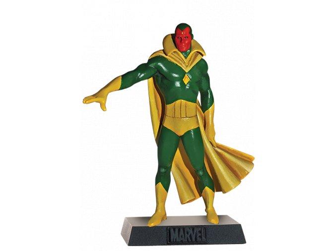 Marvel kolekce figurek 17 the Vision