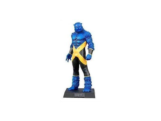 Marvel kolekce figurek 26 the Beast