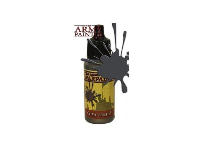 ArmyPainter Mettalics-Gun Metal