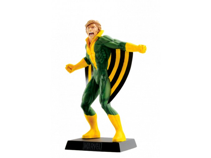 Marvel kolekce figurek 34 Banshee