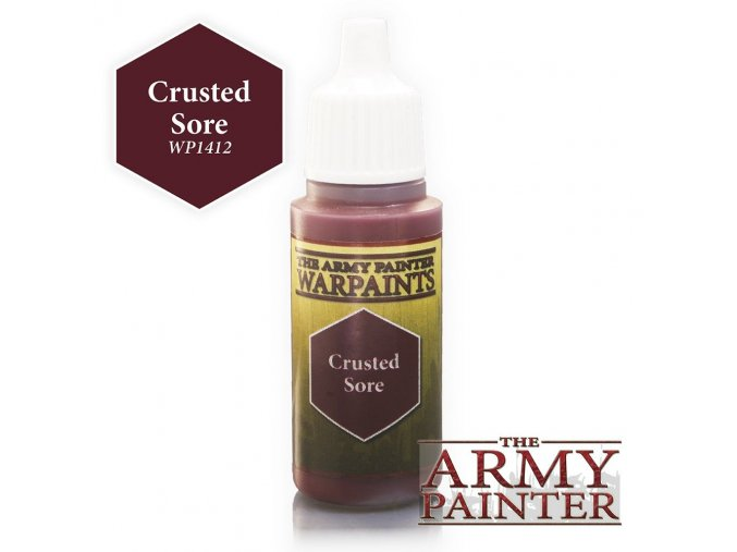 warpaints crusted sore01