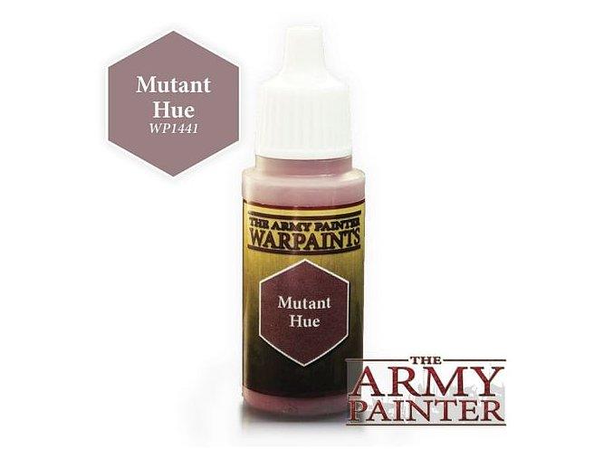 warpaints mutant hue01