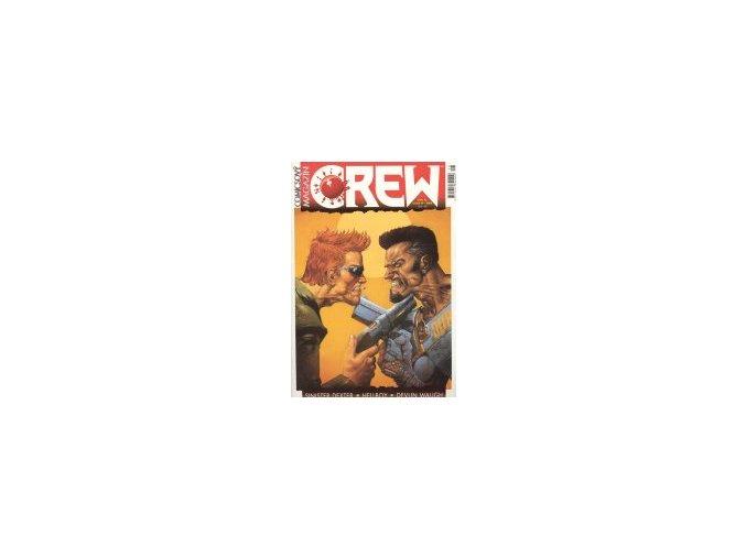 Crew č.16/2000