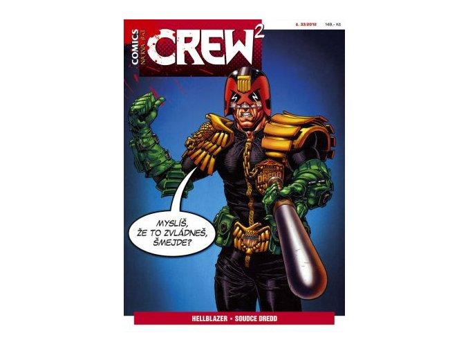 Crew č.33/2012