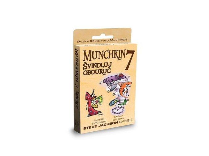 Munchkin 7.
