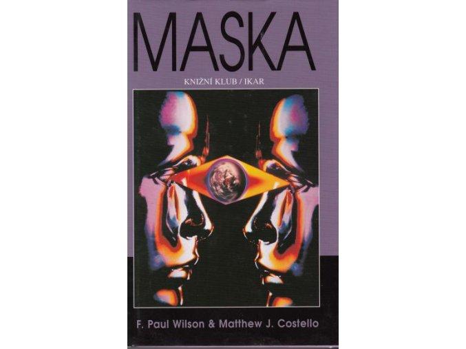 Wilson P.F.,Costello M.J.-Maska