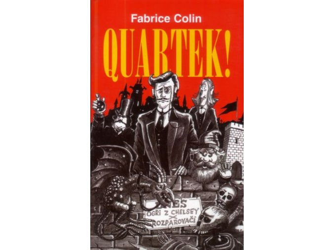 Colin F.-Quartek!