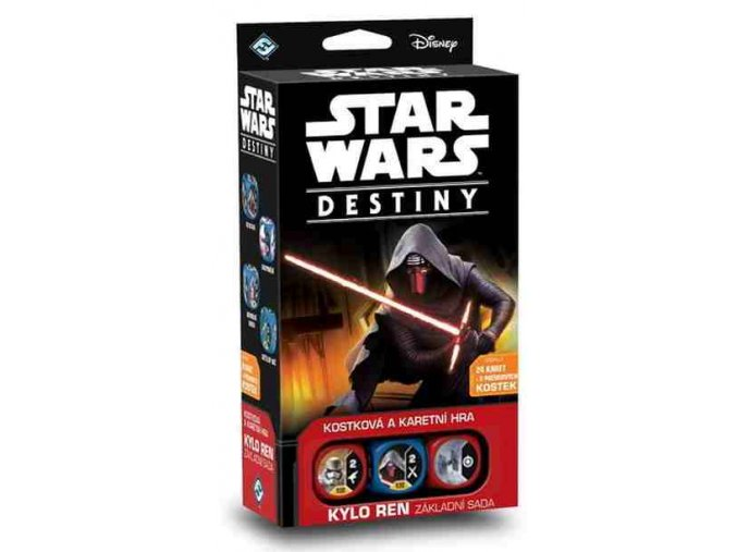 Star Wars: Destiny - Kylo Ren