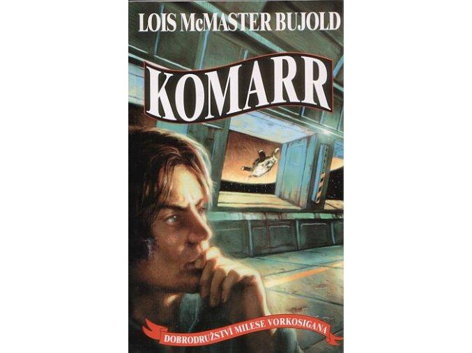Bujold L.M.-Komarr