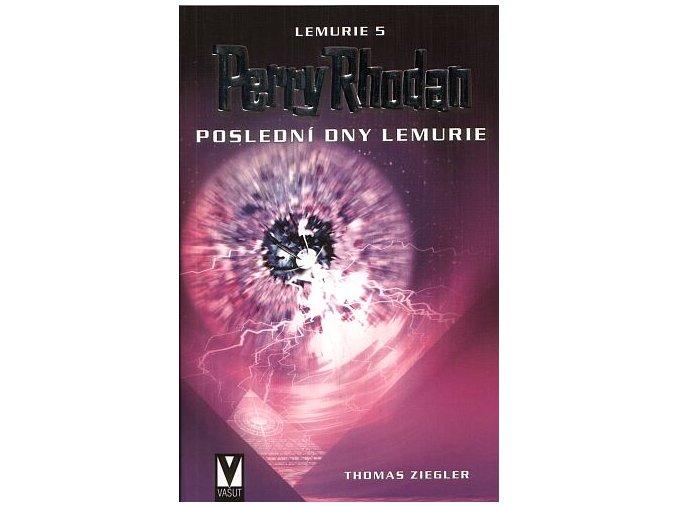 Ziegler T.-Poslední dny Lemurie