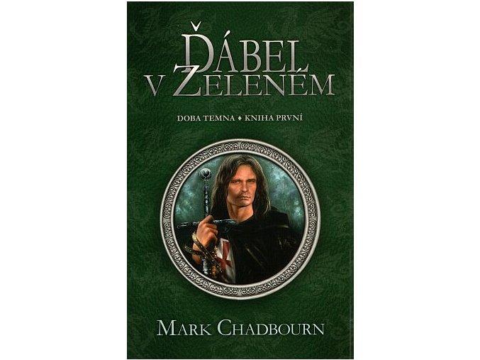 Chadbourn M.-Ďábel v zeleném