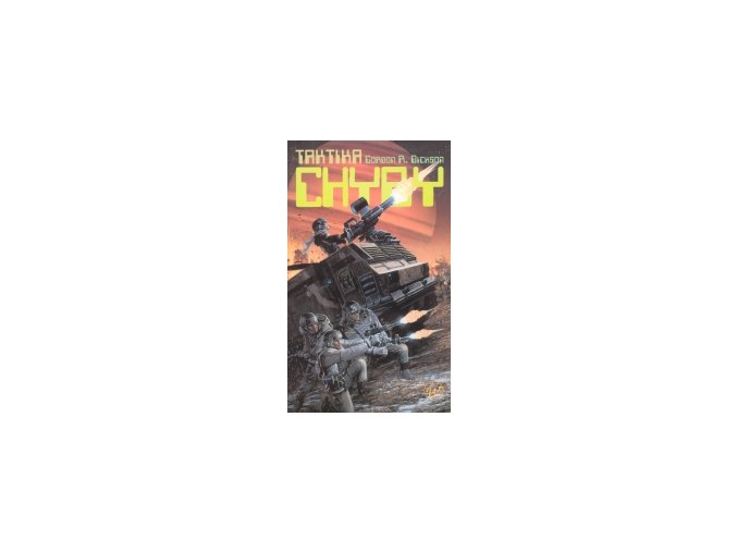 Dickson G.R.-Taktika chyby