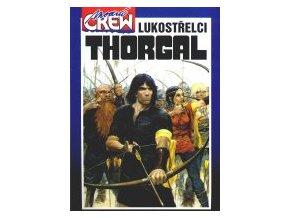 Modrá Crew:Thorgal-Lukostřelci
