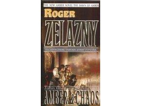 Zelazny R.,Betancourt J.G.-Amber a Chaos