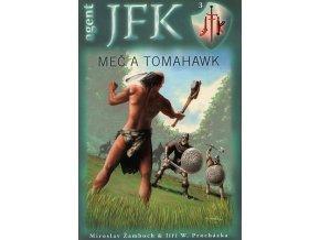 Žamboch M.-Meč a tomahawk