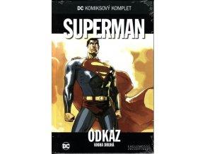 DC45 Superman: Odkaz: Kniha druhá