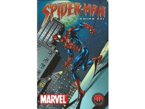 Spider-man: Kniha 04