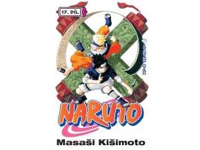 Kišimoto M.-Naruto 17:Itačiho síla