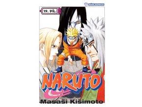 Kišimoto M.-Naruto 19:Následnice