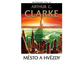Clarke A.C.-Město a Hvězdy