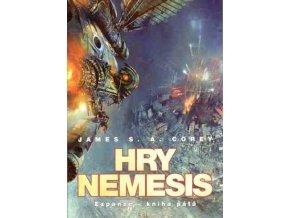 Corey J.S.A.-Hry Nemesis