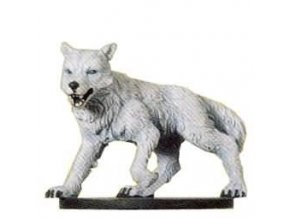 D&D Winter Wolf #60