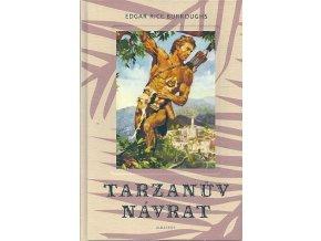 Burroughs E.R.-Tarzanův návrat